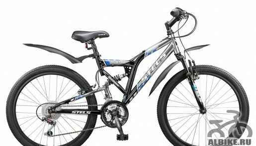 Велосипед Стелс Мустанг