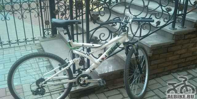 Велосипед горный модели 26-670 - Фото #1