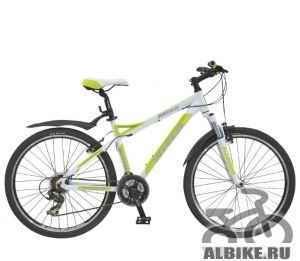 Женский велосипед стелс miss 8100 - Фото #1