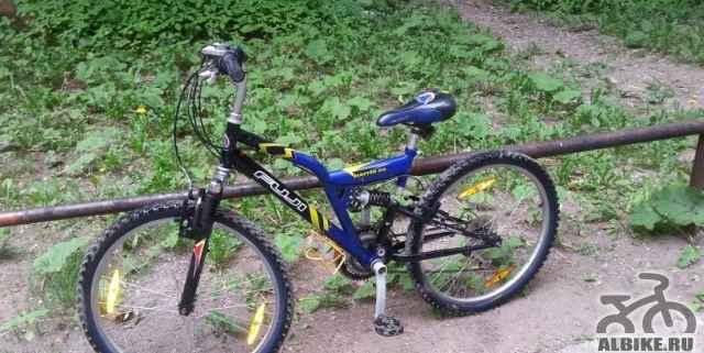 Велосипед Fuji Blaster Dx - Фото #1