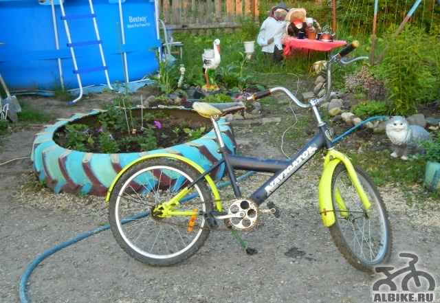 Продам 2 подростковых велосипеда - Фото #1
