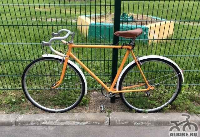 Велосипед хвз В-54 харьков - Фото #1