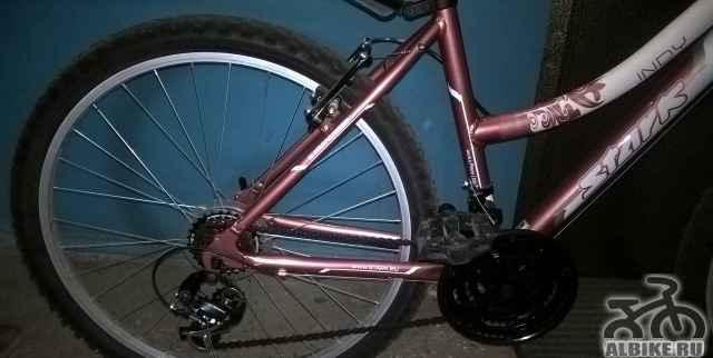 Велосипед Stark Инди Lady (фактически новый) - Фото #1
