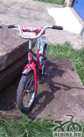 Детский велосипед Рейсер