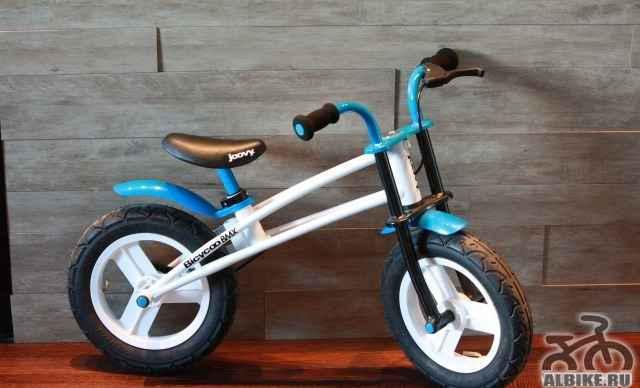 Беговел Joovy Bicycoo BMX - Фото #1