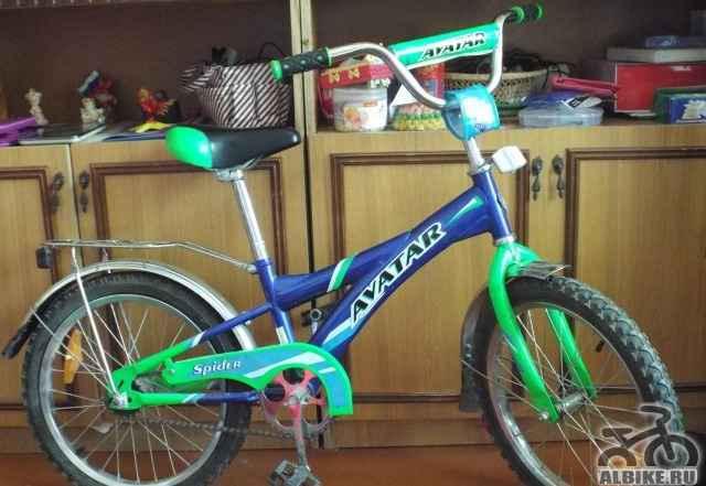 Детский двухколёсный велосипед аватар - Фото #1