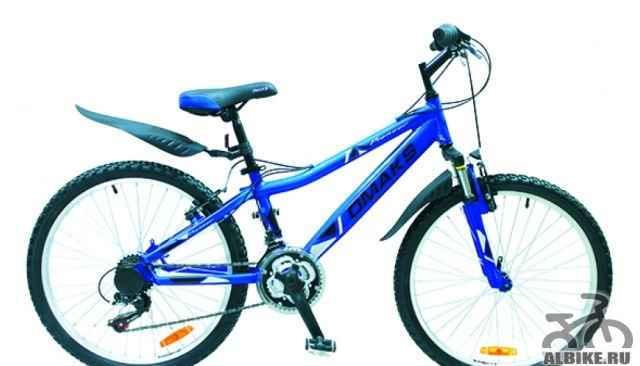 Велосипед Омакс 24-106 - Фото #1