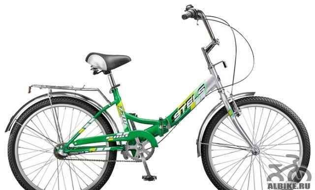 Велосипед Стелс 730