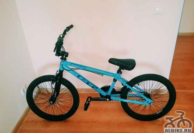 Велосипед BMX GT Compe
