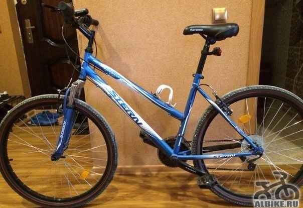 Продается женский велосипед Stern Maya