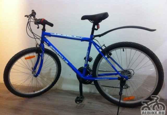 """Велосипед 26"""" новый"""