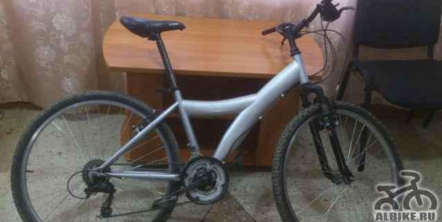 Велосипед на лето