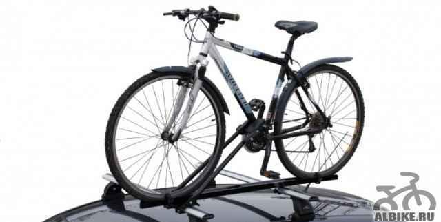 Вело-Крепление для перевозки велосипеда