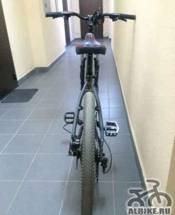 Продам горный-велосипед стингер reload x2.5