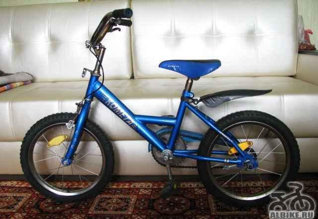 """Детский велосипед"""" Комета"""""""