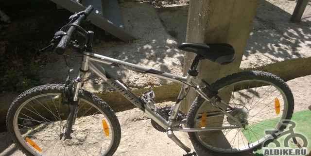 Велосипед велер 600
