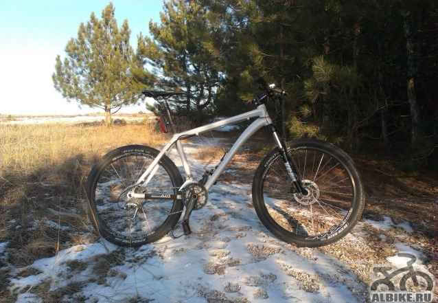 "Горный велосипед 19"" Gary Fisher Wahoo 2011"