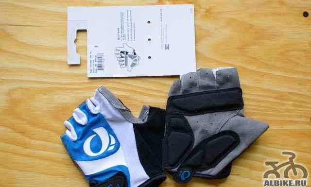 Перчатки, Pearl Izumi Select, XL