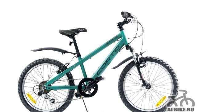 "Велосипед Corto Cub 20"" - Фото #1"