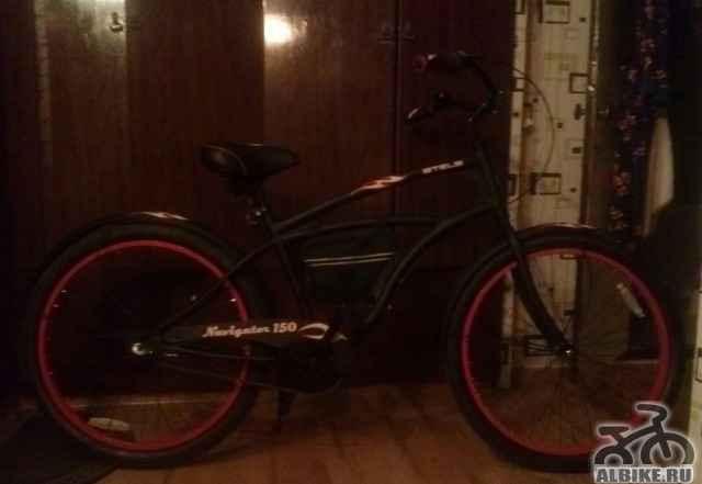 Продаю велосипед Стелс Навигатор 150