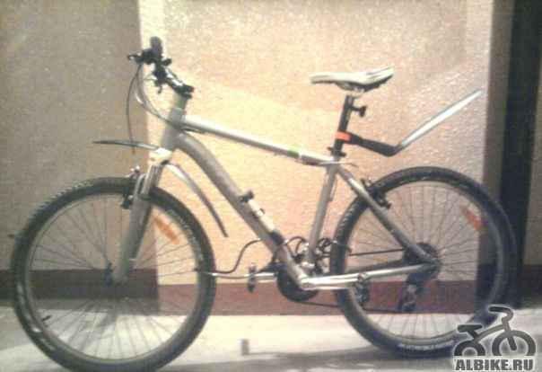 """Американский велосипед """" Trek"""" 3700"""