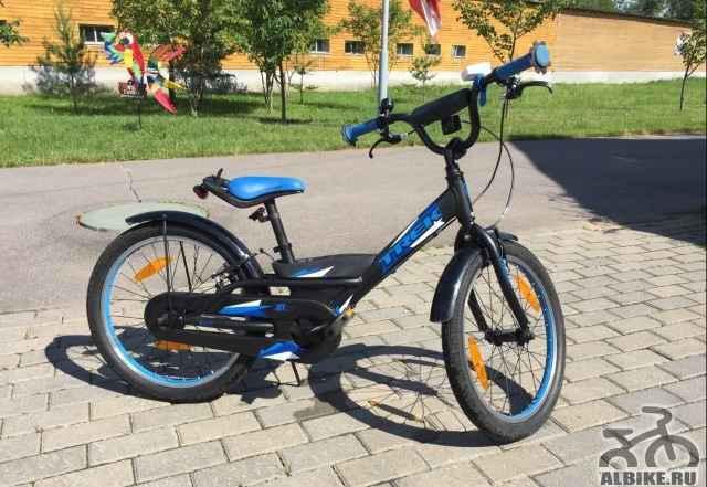 Велосипед детский Трек Jet 20 E (2015 года)