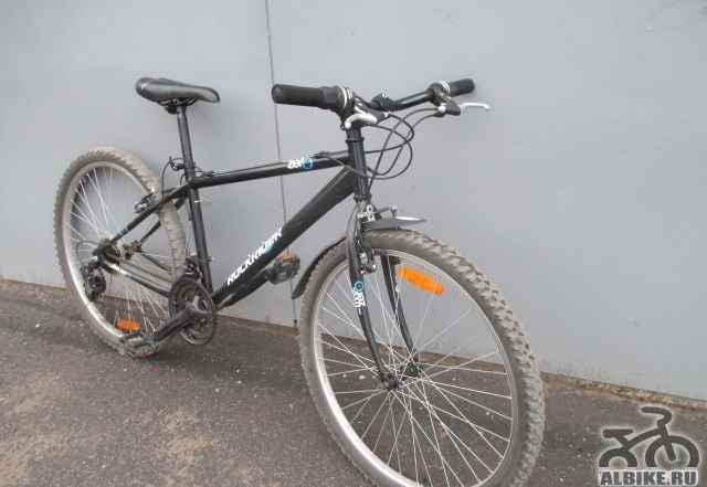 """Горный велосипед B""""twin RockRider 21 скорость"""