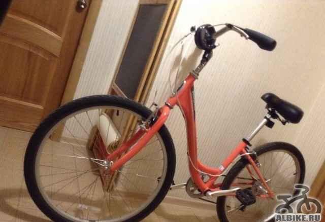 Велосипед женский Schwinn Сиерра 2 women (2014)