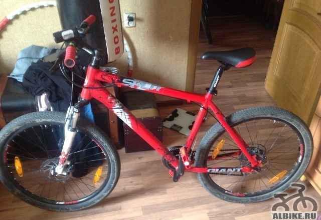 Велосипед Giant Split 1