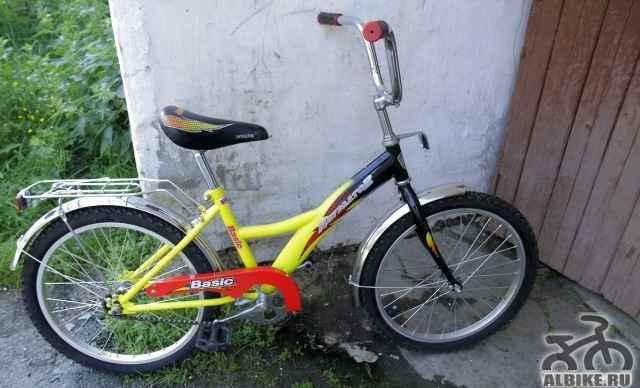 Велосипед Навигатор Basic