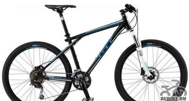Продам горный велосипед GT Аваланш 2.0