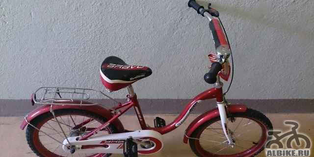 Велосипед детский Топ Гир Юниор, Браво