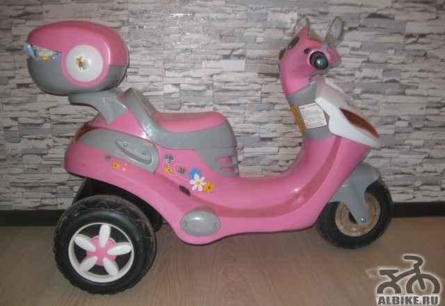Продам скутер В отличном состоянии