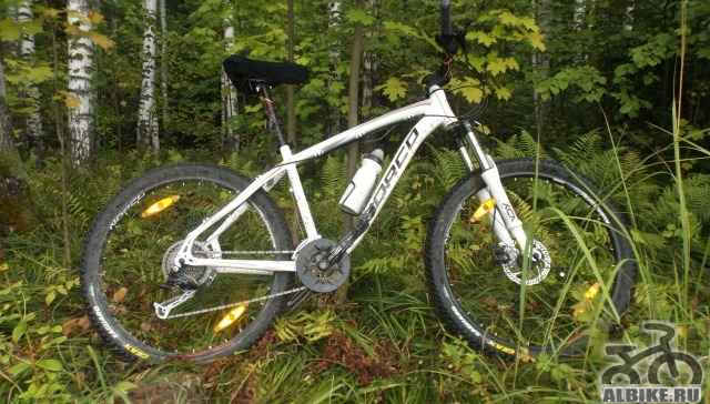 Norco wolverine 2013