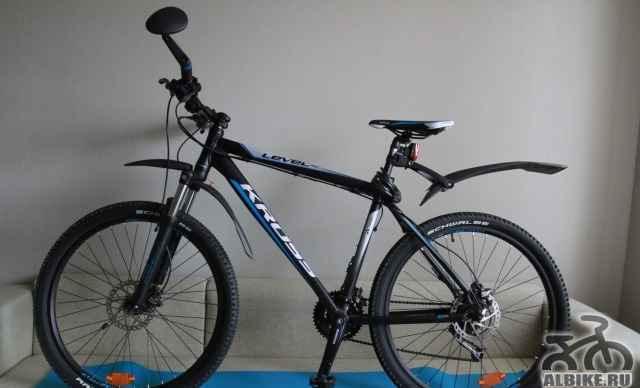 Велосипед kross level A 3 (2013)