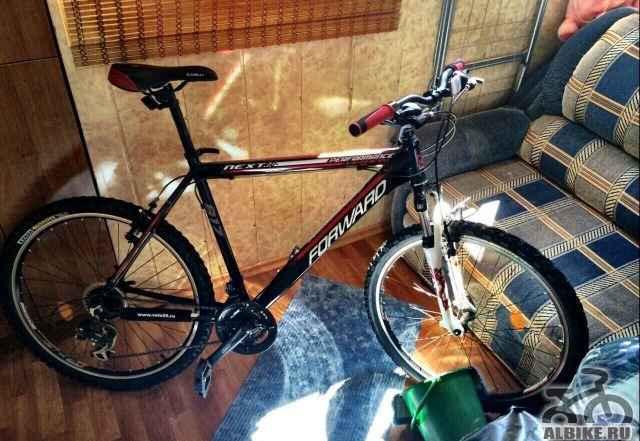Продам горный велосипед 96-47-48