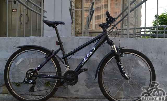 Велосипед GT Лагуна 26