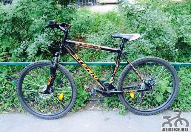 Велосипед Stern Energy 2.0 (2014)