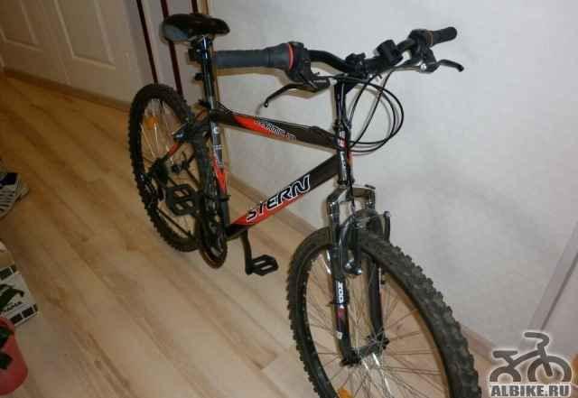 Продается велосипед Stern Dynamic 1.0