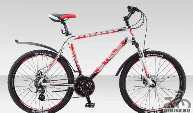 Велосипед Стелс Навигатор 630 MD