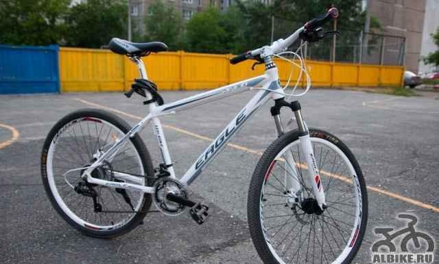 Велосипед Горный Izh - Байк Игл 2015 года