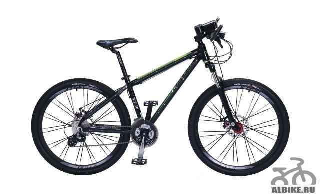 Горный велосипед xtesi смарт R01