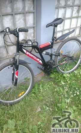 Продам два одинаковых велосипеда