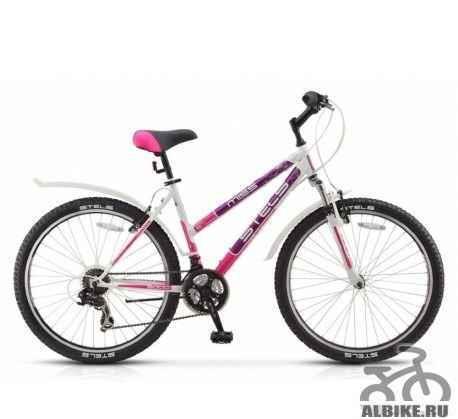 Велосипеды Стелс новые женские мужские гарантия