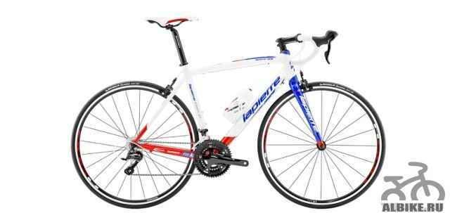 Велосипед новый р 52