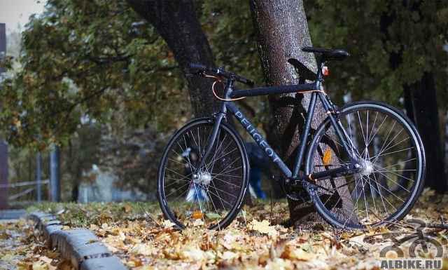 Велосипед Пежо AF01