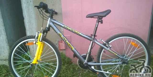 Велосипед Autor (Чехия) Подростковый