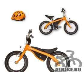 Велосипед беговел БМВ Kidsbike