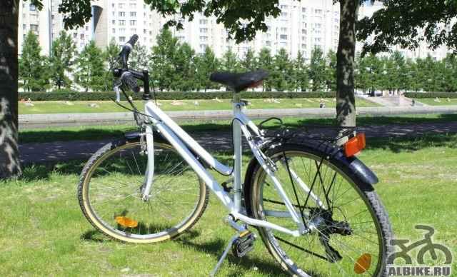 Велосипед дорожный Carraro (Италия)