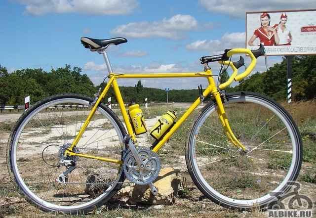 Пежо Festina (шоссейный велосипед)